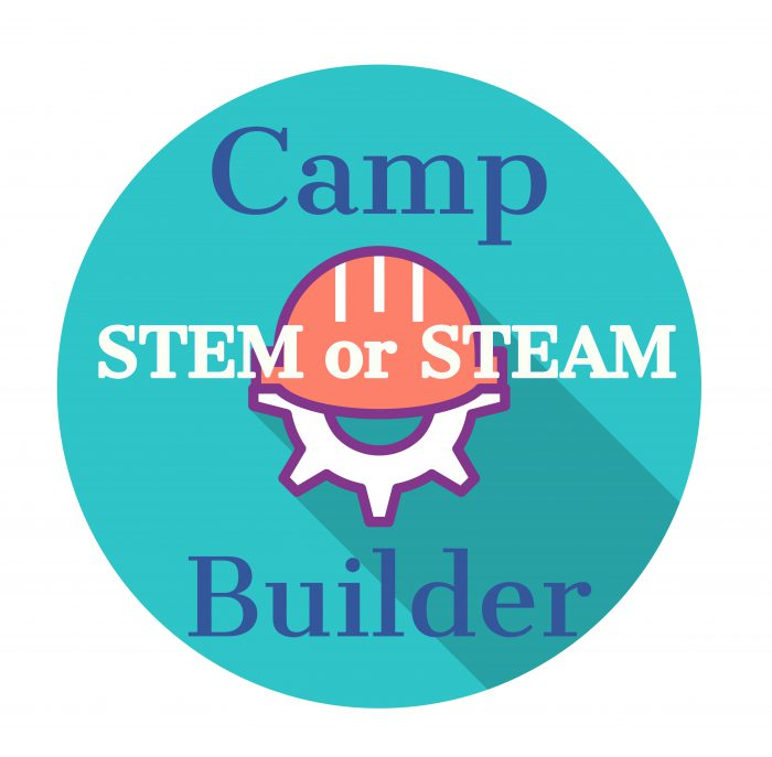 Camp STEM or STEAM Builder